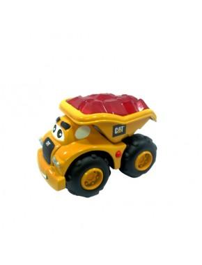 Игрушка Toy State Самосвал Гарри со светом и звуком 16 см