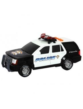 Игрушка Toy State Спасательная техника Полицейский внедорожник со светом и звуком 30 см