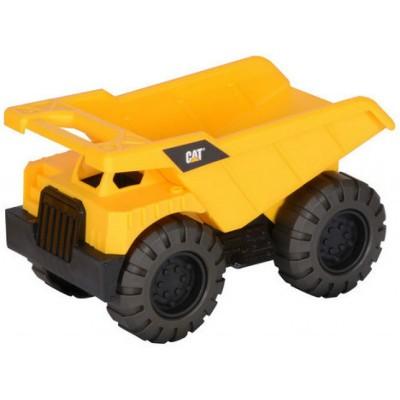 Игрушка Мини-строительная техника CAT Самосвал 17 см