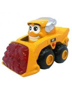 Игрушка Toy State Минипогрузчик Маркус со светом и звуком 16 см