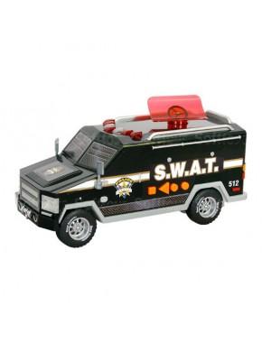 Игрушка Toy State Спасательная техника Спецподразделение со светом и звуком 30 см
