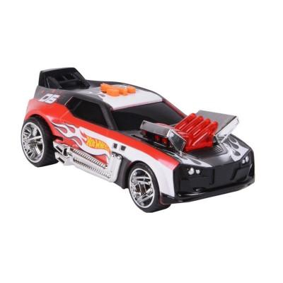 Игрушка Сверхбыстрый автомобиль со светом и звуком Twinduction 16 см (90502)