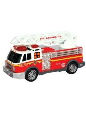 Игрушка Toy State Спасательная техника Пожарная машина со светом и звуком 30 см