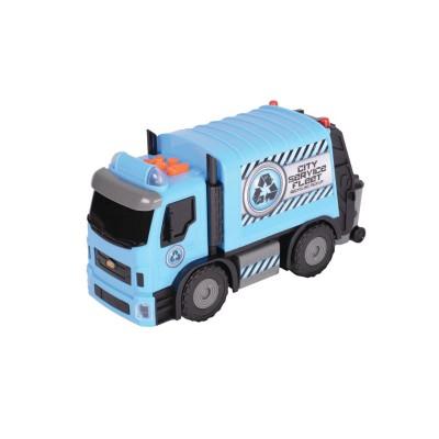 Игрушка Toy State Мусоровоз 28 см