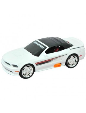 Игрушка Toy State Мини-кабриолет Ford Mustang Convertible 13 см