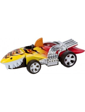 Хищник-мобиль ToyState Sharkruiser 13 см со светом и звуком