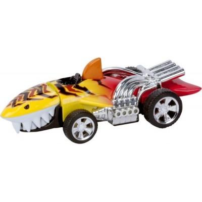 Хищник-мобиль ToyState Sharkruiser 13 см со светом и звуком