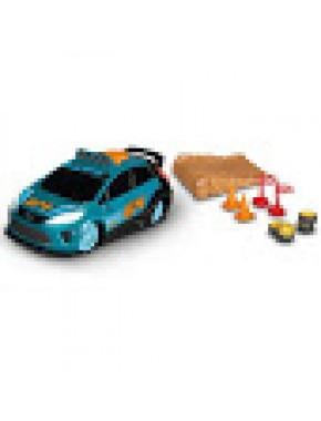 Игровой набор Toy State Road Rippers Ралли Ford Fiesta 16 см