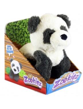 Плюшевая Панда Zookies