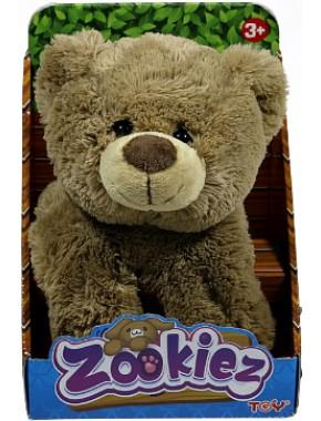 Плюшевый Медвежонок Zookies