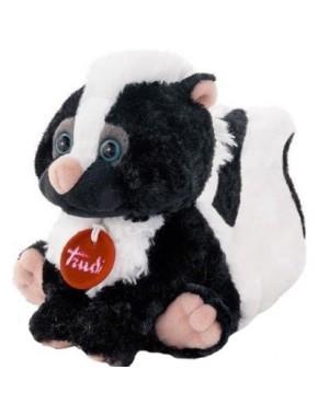 Мягкая игрушка Скунс Клайд 18см Trudi