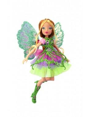 Winx Butterflix Флора 27 см