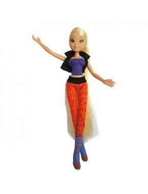 Winx Волшебные волосы - Стелла 27 см (IW01541203)