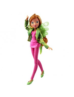 Кукла Winx Маскарад Флора 27 см