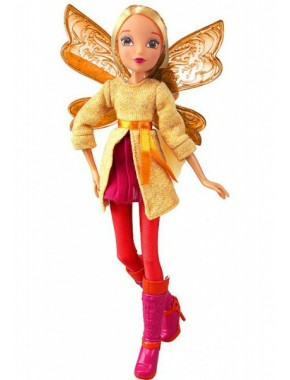 Кукла Winx Зимняя магия Стелла 27 см