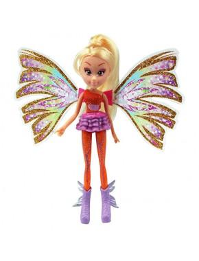 Кукла Winx Sirenix Mini Стелла 12 см