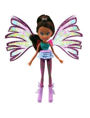 Кукла Winx Sirenix Mini Лейла 12 см
