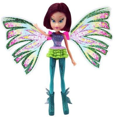 Кукла Winx Sirenix Mini Текна 12 см