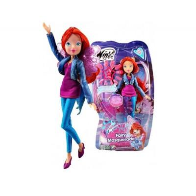 Кукла Winx Маскарад Блум 27 см