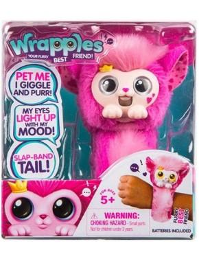 Интерактивная игрушка Little Live Pets Wrapples S1 Принцесса (28811)