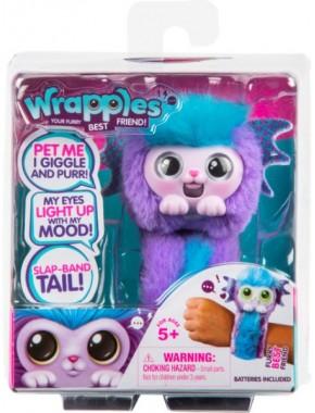 Интерактивная игрушка Little Live Pets Wrapples S1 Шора (28815)