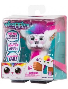 Интерактивная игрушка Little Live Pets Wrapples S1 Уна (28813)
