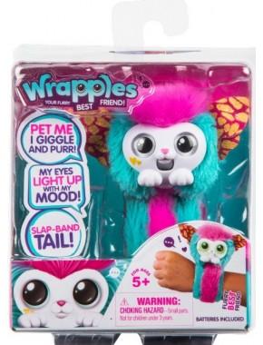 Интерактивная игрушка Little Live Pets Wrapples S1 Флутта (28816)
