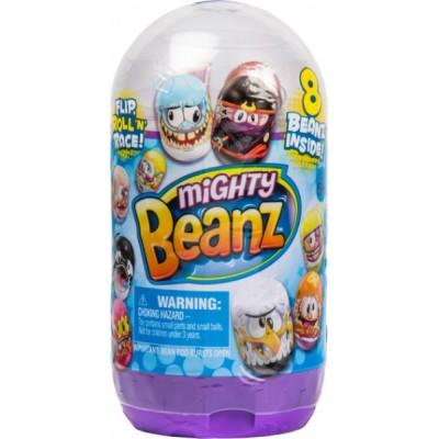 Игровой набор Mighty Beanz SLAM pack S1, 8 фигурок (66560)
