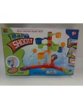 Игра Стреляющие шарики 124598-KT