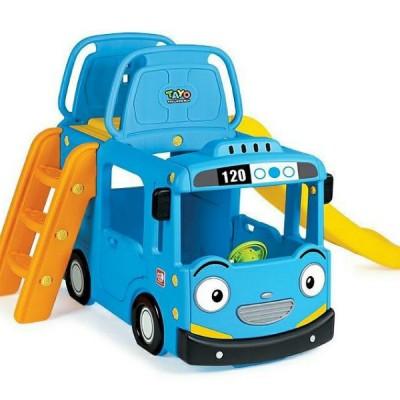 "Игровая площадка автобус ""ТАЙО"" Ya Ya Toy (Y1543)"