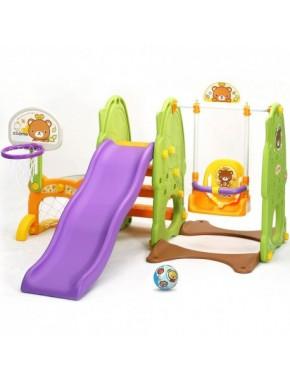 Детский игровой комплекс 5 в 1 Ya Ya Toy (Y1226)