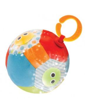 Музыкальный мяч Yookidoo