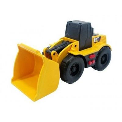 Игрушка Toy State Мини Мувер CAT Погрузчик 15 см
