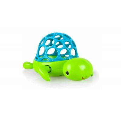 Игрушка для ванной Oball Черепаха (10065)