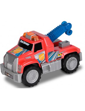 Игрушка ToyState Городская техника Эвакуатор со светом и звуком 18 см