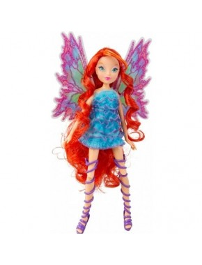 Кукла Winx Mythix Блум 27 см