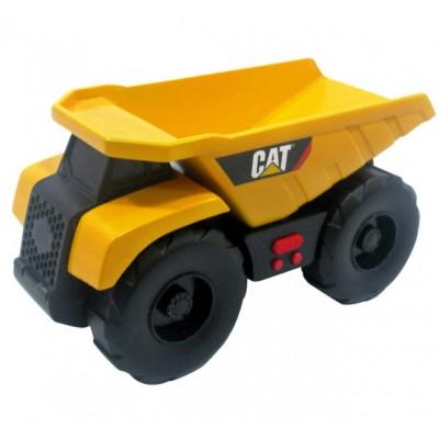Игрушка Toy State Мини Мувер CAT Самосвал 15 см