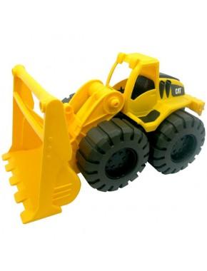 Игрушка Toy State Строительная бригада CAT Погрузчик 25 см
