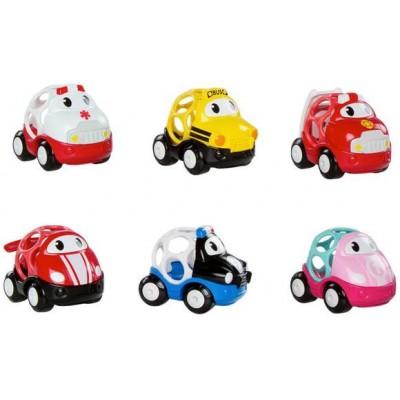Oball Go Grippers автомобиля