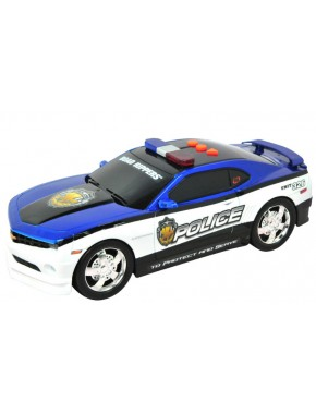 "Игрушка Toy State Полицейская машина Chevy Camaro ""Protect & Serve"""