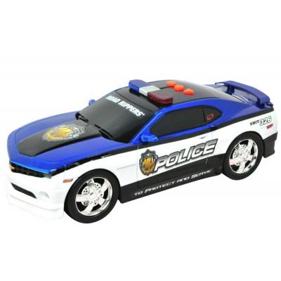 """Игрушка Полицейская машина Chevy Camaro """"Protect & Serve"""""""