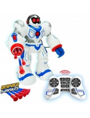 World Brands - Trooper Bot, управляемый робот с помощью пульта дистанционного управления (XT30039)