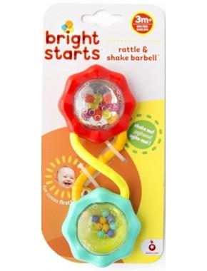 Погремушка Bright Starts Rattle (8188)