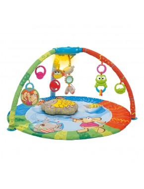 Центр мягкий игровой Bubble Gym