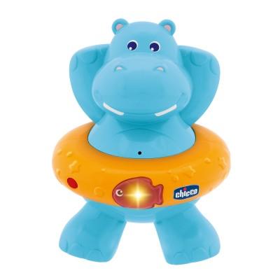 """Игрушка для ванной """"Гиппопотам"""""""