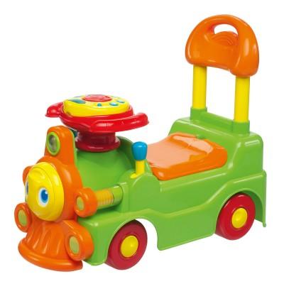 Игрушка для катания Loco Train 05480.00