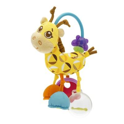 """Игрушка-погремушка """"Жираф"""""""
