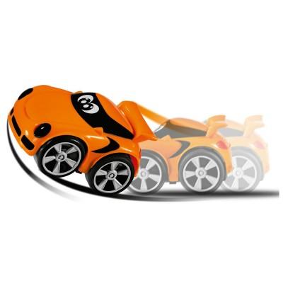 Инерционная игрушка Машина Томми Chicco, 8,5 см