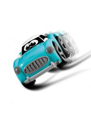 Инерционная игрушка Машина Томми Chicco, 8,5 см (07304.00)