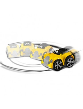 Инерционная игрушка Машина Томми Chicco, 8,5 см (07303.00)